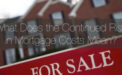 Mortgage Insurance Costs Up Again