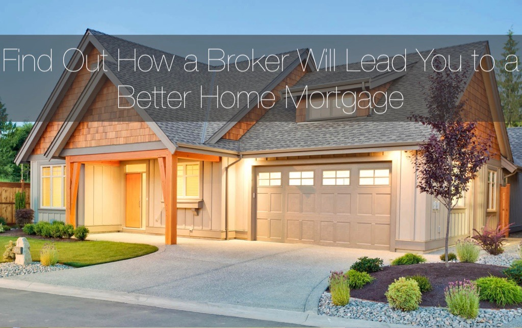 Why Use A Mortgage Broker In Alberta – What You Need To Know